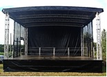 7mx6m Trailer Stage